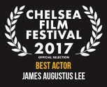 chelsea film festival laurel for best actor
